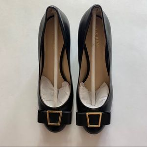Cole Haan Emory Bow Pump